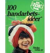 100 handarbetsidéer