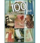 100 modeller att väva