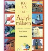 100 tips till Akrylmålaren