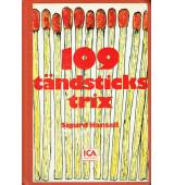 109 tändstickstrix