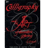 Calligraphy and the art of decorative lettering