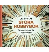 Det Bästas Stora Hobbybok
