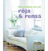Stora boken om att röja & rensa