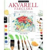 Akvarell Färglära