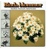 Binda blommor