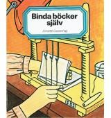 Binda böcker själv