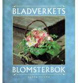 Bladverkets blomsterbok