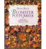 Blomsterpotpurrier
