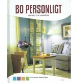 Bo personligt - Med stil och särprägel