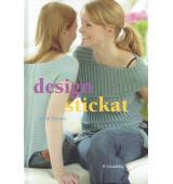 Designstickat