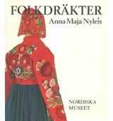 Folkdräkter- ur Nordiska museets samlingar
