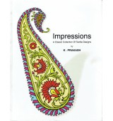 Impressions - A classic collection of textile designs