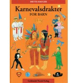 Karnevalsdrakter for barn