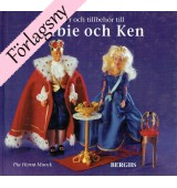 Kläder och tillbehör till Barbie och Ken