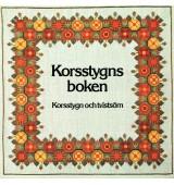 Korsstygnsboken - Korsstygn och tvistsöm