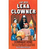 Låt oss leka clowner