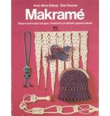 Makramé - Skapa med knutar och garn