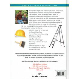 Måla ditt hem: Utomhus