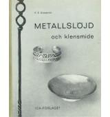 Metallslöjd och klensmide
