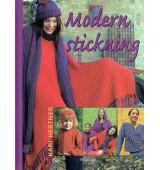 Modern stickning