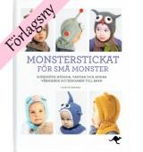 Monsterstickat för små monster