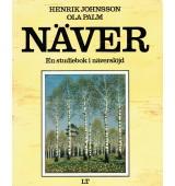 Näver - En studiebok i näverslöjd