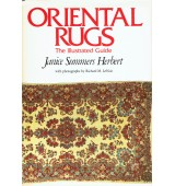 Oriental Rugs - The illustrated guide