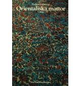 Orientaliska mattor i färg