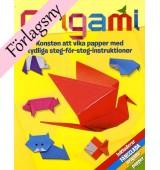 Origami - konsten att vika papper
