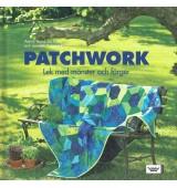 Patchwork - Lek med mönster och färger
