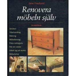 Renovera möbeln själv