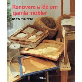 Renovera & klä om gamla möbler