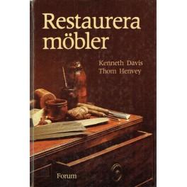 Restaurera möbler