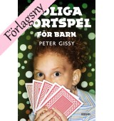 Roliga kortspel för barn