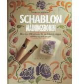 Schablonmålningsboken