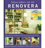 Stora boken om att renovera