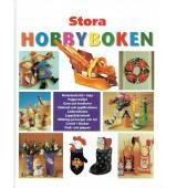 Stora Hobbyboken