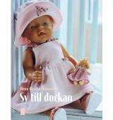 Sy till dockan