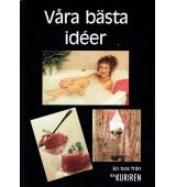 Våra bästa idéer - En bok från ICA Kuriren