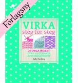 Virka - steg för steg